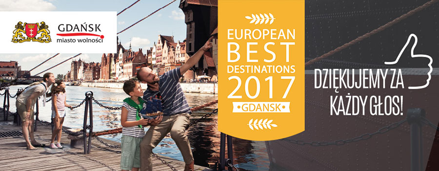 Europern best destination 2017 nominee